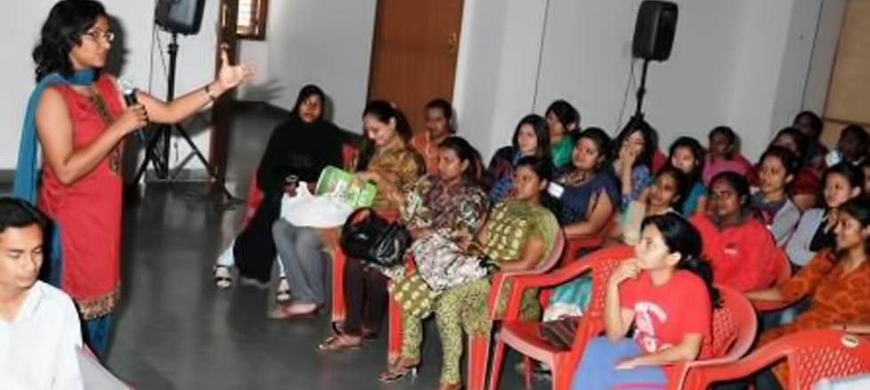 Women Empowerment Workshop